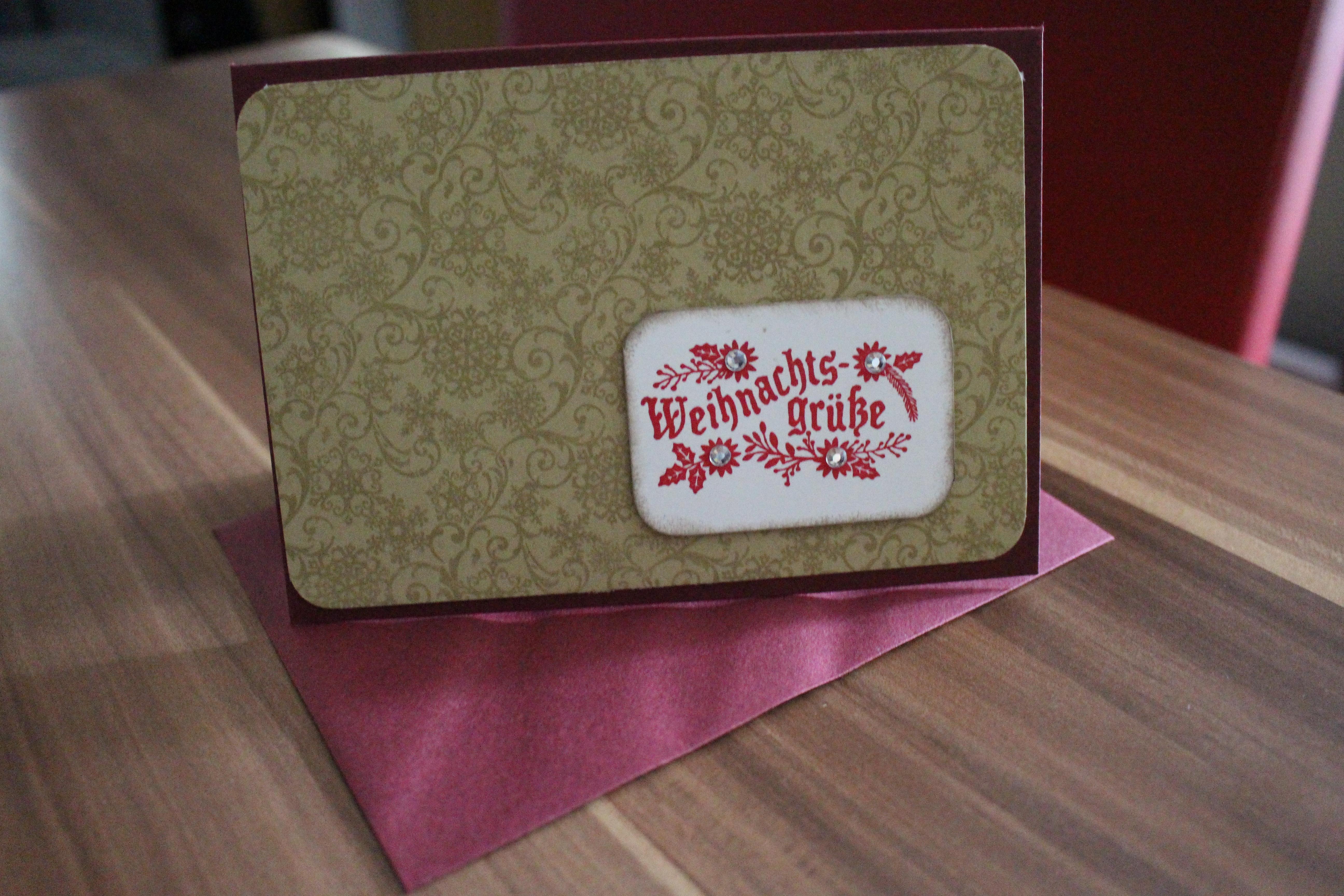 viele weihnachtliche karten luya arts and cards. Black Bedroom Furniture Sets. Home Design Ideas