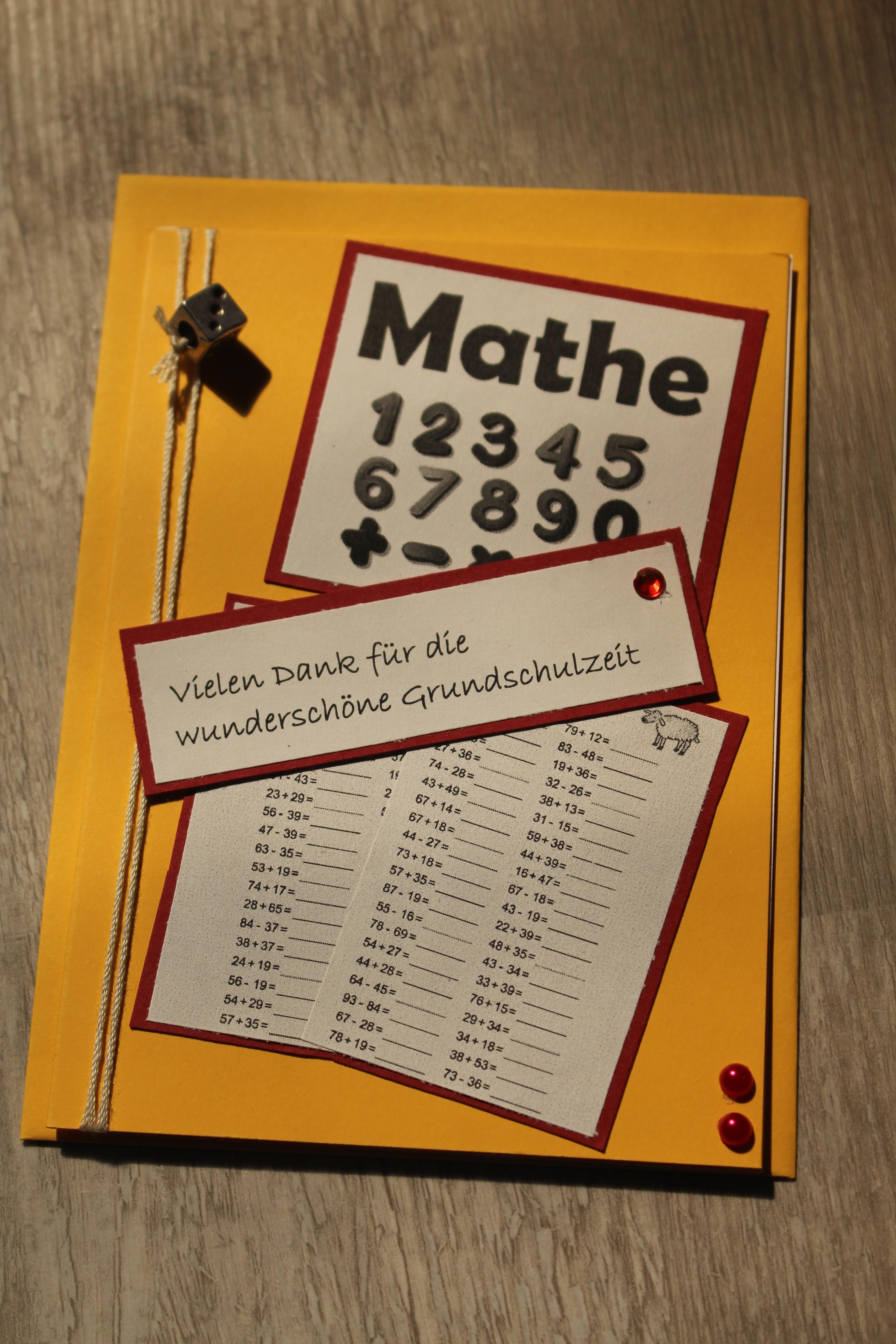 Karten Für Die Lehrerin Luya Arts And Cards