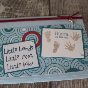 Karten zu Geburt und Schwangerschaft
