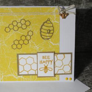 Produkte rund um die Bienen/ Landfrauen