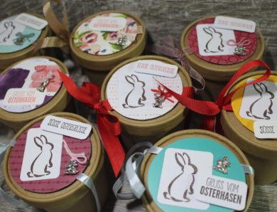 Osterbox geschenkt…