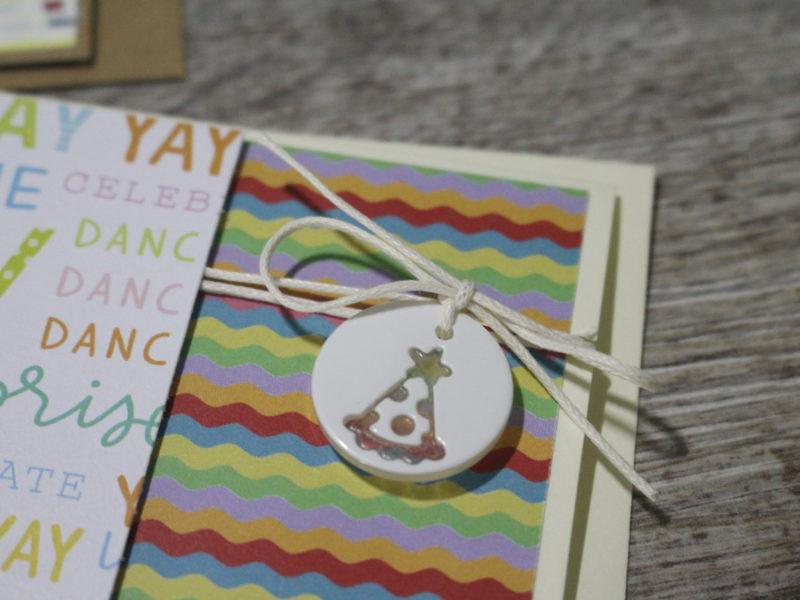 Karten zum Kindergeburtstag