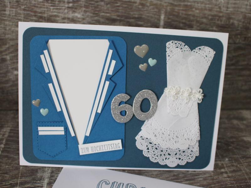 Diamant-Hochzeit…