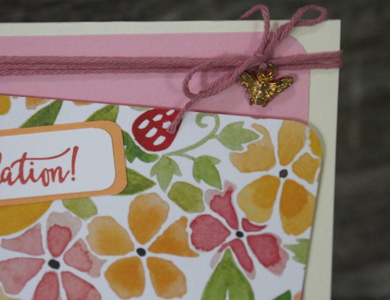 Geburtstagskarten quer Beet…
