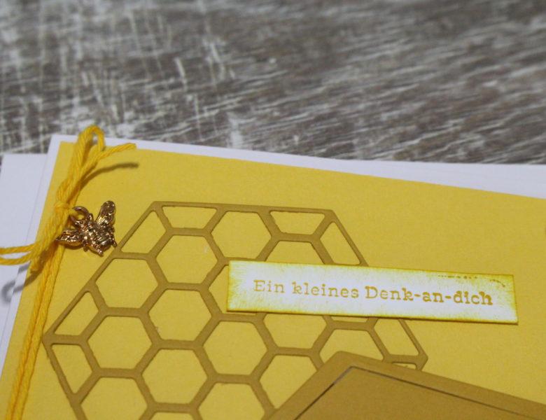 Bienenkarten