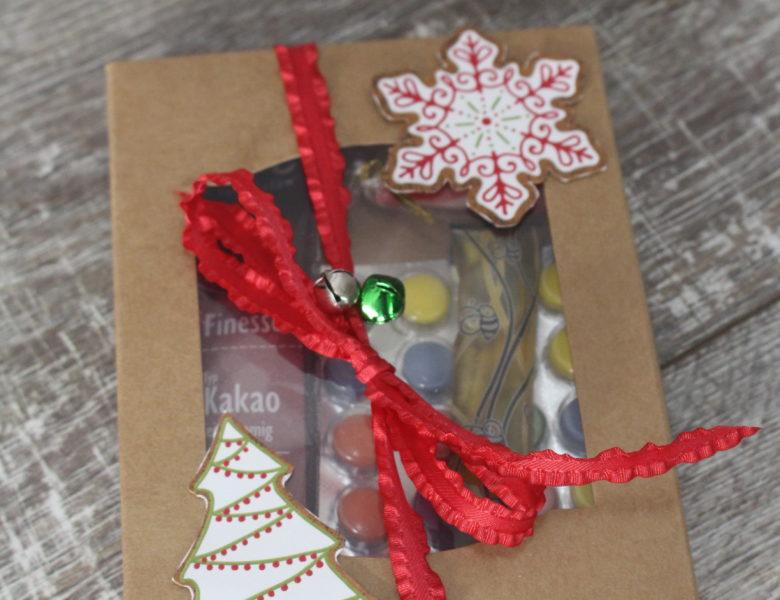 weihnachtliches Set mit Füllung…